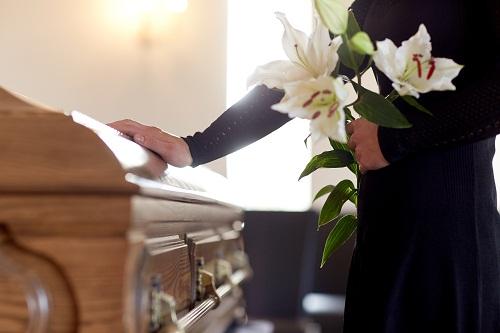 un bon accompagnement funéraire